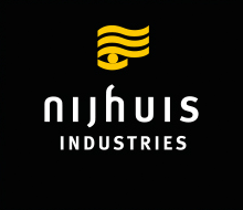 Logo Nijhuis Industries
