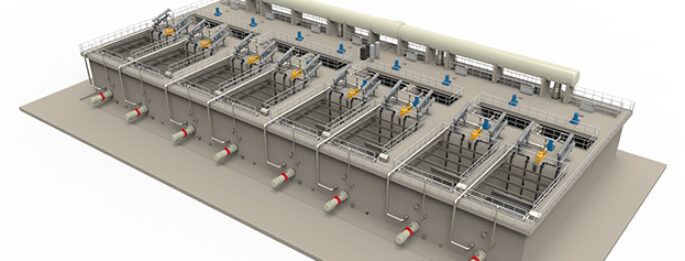 Desalination-plant-Keppel-Marina-East-3D-High-Rate-dissolved-air-flotation
