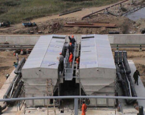 Oil-gas-water-treatment