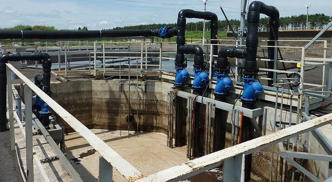 Pumping-staiton