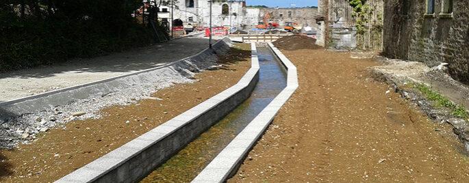 Sustainable-drainage-system