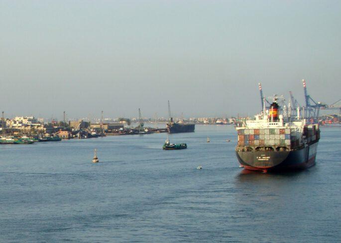 Port Said 5253