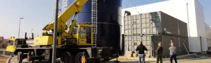 Wastewater-containerized-unit