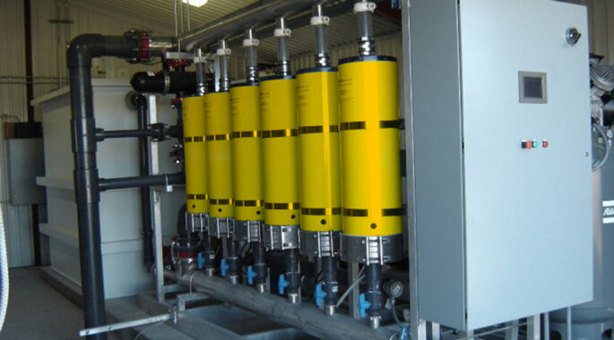 membranes-AECO-CIP